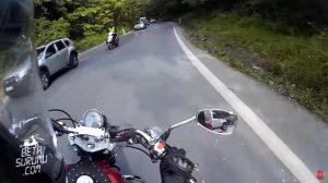 Motor-ile-pratik-yapmak-Belgrad-Orman-Yolu