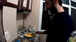 Peynirli-Yumurta