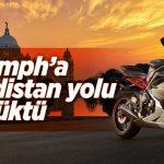 Triumph maliyetlerini düşürmek için Hindistan'da üretime başlıyor.